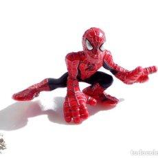 Figuras y Muñecos Marvel: SPIDERMAN GOMA DURA. HASBRO © 2006 MARVEL.. Lote 171812673