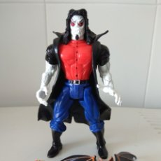 Figuras y Muñecos Marvel: FIGURA MORBIUS - SPIDERMAN 1994 - TOY BIZ - ANIMADA - ANIMATED - DIBUJOS. Lote 172197668