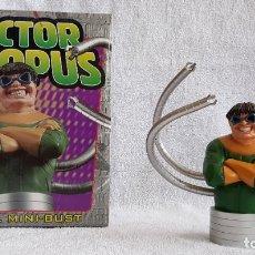 Figuras y Muñecos Marvel: BUSTO DR.OCTOPUS (SPIDERMAN) BOWEN DESIGNS 2008.. Lote 172244614