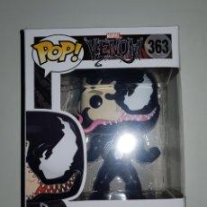 Figuras y Muñecos Marvel: FUNKO POP! MARVEL VENOM 363 - VENOM VENENO. Lote 172427205