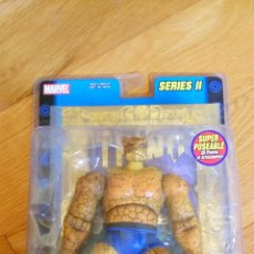 Figuras y Muñecos Marvel: MARVEL LEGENDS THE THING SERIES II. Lote 172441515