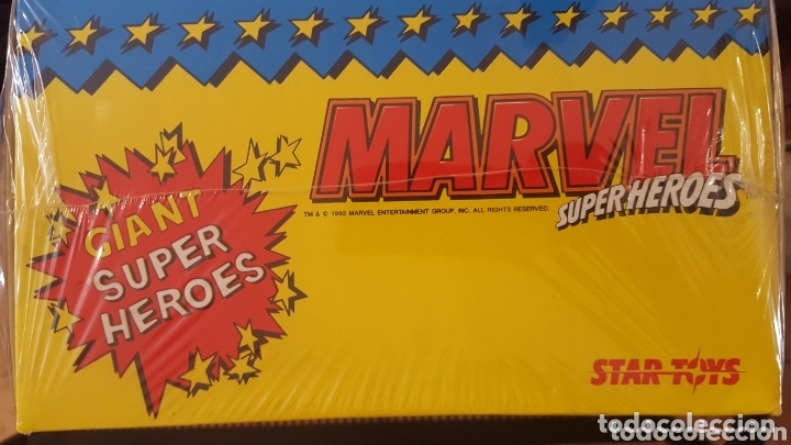 Figuras y Muñecos Marvel: Figura - Spider-man - Star Toys - Ultra Rare spiderman Vintage Star Toys - Made In Spain - Foto 6 - 172895425