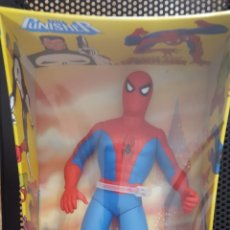 Figuras y Muñecos Marvel: FIGURA - SPIDER-MAN - STAR TOYS - ULTRA RARE SPIDERMAN VINTAGE STAR TOYS - MADE IN SPAIN. Lote 172895425