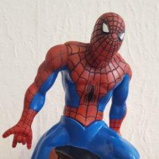 Figuras y Muñecos Marvel: BOTELLA - SPIDER-MAN (SPIDERMAN) - FRASCO DE COLONIA (VACIO) INFANTIL - 1996. Lote 172902152