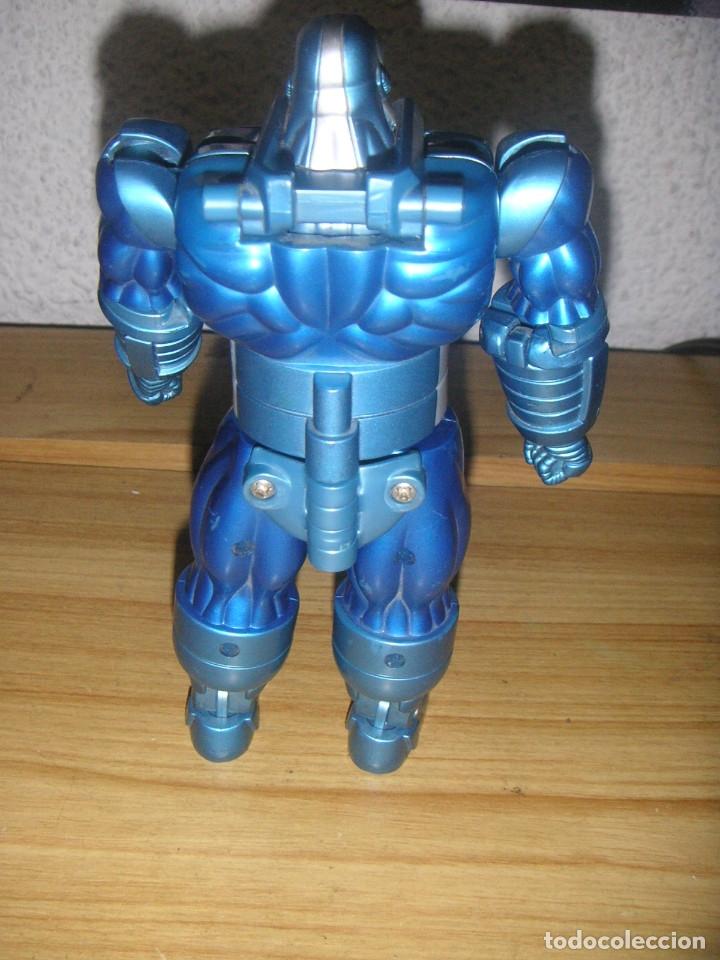 Apocalypse Shape Shifter Transforming toybiz MARVEL X-MEN action figure 1999