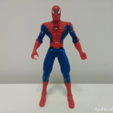 Figuras y Muñecos Marvel: FIGURA DE SPIDER-MAN LA SERIE DE ANIMACIÓN © 1996 MARVEL - TOY BIZ, INC.. Lote 174240283