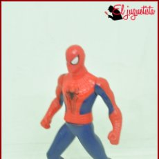 Figuras y Muñecos Marvel: SANTJUK - MARVEL MCDONALDS 2014 - SPIDERMAN . Lote 174492748