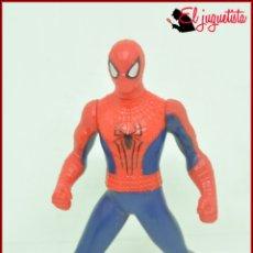 Figuras y Muñecos Marvel: SANTJUK - MARVEL MCDONALDS 2014 - SPIDERMAN . Lote 174492758