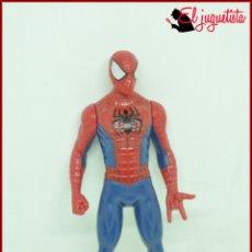 Figuras y Muñecos Marvel: SANTJUK - MARVEL HASBRO 2015 - SPIDERMAN . Lote 174492935