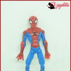 Figuras y Muñecos Marvel: SANTJUK - MARVEL HASBRO 2008 - SPIDERMAN . Lote 174493210