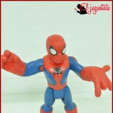 Figuras y Muñecos Marvel: SANTJUK - MARVEL HASBRO 2011 - SPIDERMAN . Lote 174493304