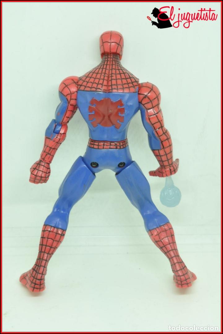 Figuras y Muñecos Marvel: SANTJUK - MARVEL HASBRO 2010 - SPIDERMAN - Foto 2 - 174493560