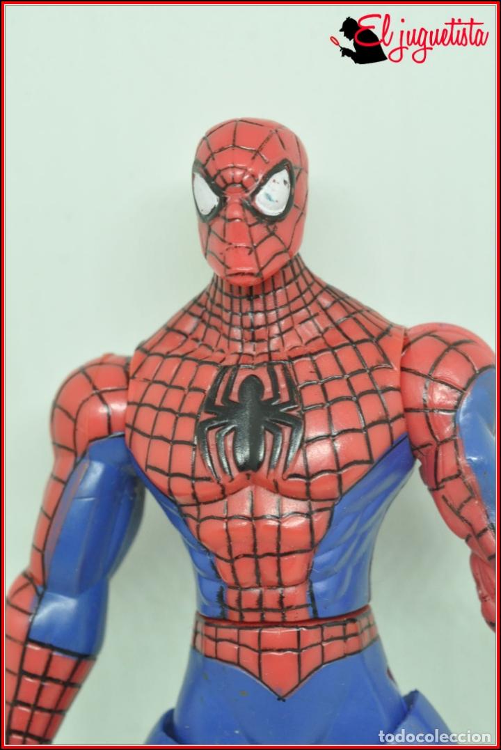 Figuras y Muñecos Marvel: SANTJUK - MARVEL HASBRO 2010 - SPIDERMAN - Foto 3 - 174493560