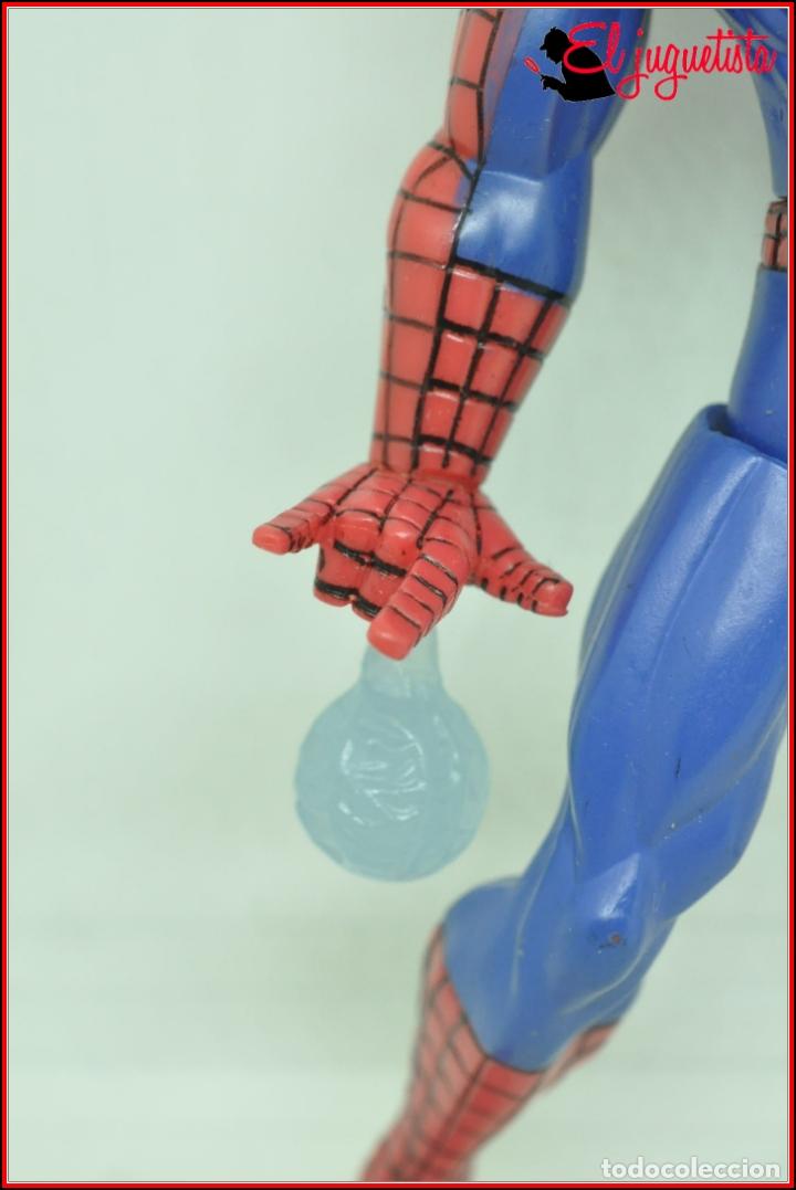 Figuras y Muñecos Marvel: SANTJUK - MARVEL HASBRO 2010 - SPIDERMAN - Foto 4 - 174493560