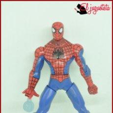Figuras y Muñecos Marvel: SANTJUK - MARVEL HASBRO 2010 - SPIDERMAN . Lote 174493560