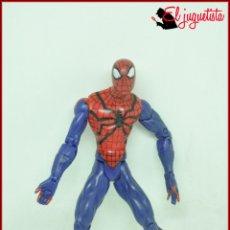 Figuras y Muñecos Marvel: SANTJUK - MARVEL TOY BIZ 2002 - SPIDERMAN . Lote 174493774