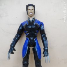 Figuras y Muñecos Marvel: FIGURA MARVEL LOBEZNO (WOLVERINE) X-MEN 2000 . Lote 174878502
