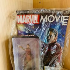 Figuras y Muñecos Marvel: MARVEL - MOVIE COLLECTION - STAR-LORD-FIGURA - FASCICULO - PRECINTADA - NUEVO. Lote 175006009