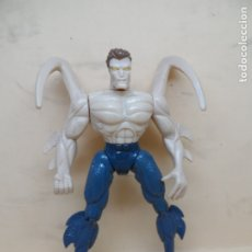 Figuras y Muñecos Marvel: FIGURA MARVEL SMYTHE (SPIDERMAN) 1994 TOY BIZ. Lote 175055587