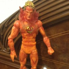 Figuras y Muñecos Marvel: LA ANTORCHA HUMANA MARVEL LEGENDS IVÓN SERIES 2006 TAMAÑO GRANDE. Lote 190854170