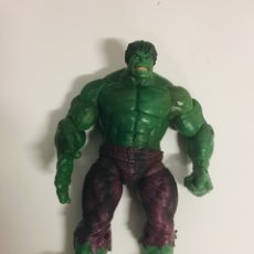 Figuras y Muñecos Marvel: MARVEL LEGENDS FACE OFF HULK. Lote 175547747