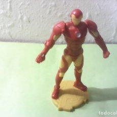 Figuras y Muñecos Marvel: FIGURA IRON MAN MPG 13 CM. Lote 175727152