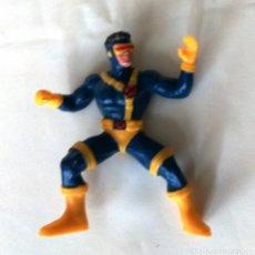 Figuras y Muñecos Marvel: FIGURA X-MEN CICLOPE. Lote 175762948