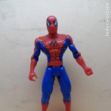 Figuras y Muñecos Marvel: FIGURA MARVEL SPIDERMAN 1997 TOY BIZ. Lote 176051538