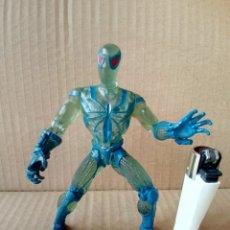 Figuras y Muñecos Marvel: FIGURA ARTICULADA MARVEL TOY BIZ 1996 SPIDERMAN-VER FOTOS. Lote 176126284