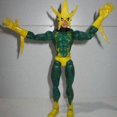 Figuras y Muñecos Marvel: FIGURA ELECTRO, MARVEL LEGENDS CLASSICS, TOY BIZ 2003. Lote 176387665