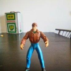 Figuras y Muñecos Marvel: PETER PARKER MARVEL 1994 TOY BIZ. Lote 177032242