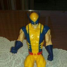 Figuras y Muñecos Marvel: MUÑECO LOBEZNO DE MARVEL. Lote 177190249