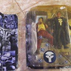 Figuras y Muñecos Marvel: FIGURA DE PUNISHER MARVEL COMICS EL CASTIGADOR. Lote 43248013