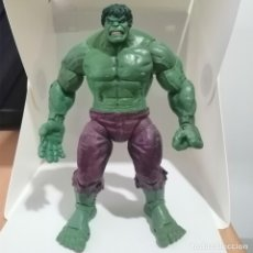 Figuras y Muñecos Marvel: FIGURA HULK MARVEL LEGENDS CLASICO 20 CM DE ALTURA SECRET WARS . Lote 113248983