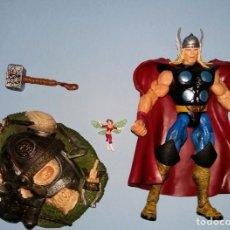 Figuras y Muñecos Marvel: THOR. MARVEL LEGENDS SERIES III. SERIES 3. Lote 179402405