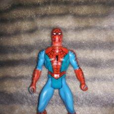 Figuras y Muñecos Marvel: SPIDERMAN 1984 MARVEL COMICS GROUP FRANCE. Lote 179962275