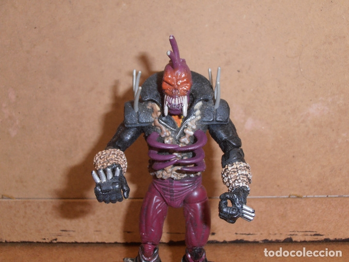 Figuras y Muñecos Marvel: FIGURA MARVEL LEGENDS , GHOST RIDER - MARVEL - Foto 2 - 180104611