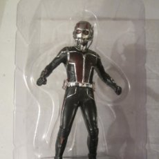 Figuras y Muñecos Marvel: FIGURA MARVEL MOVIE ANT MAN 2016 SIN REVISTA. Lote 180876402