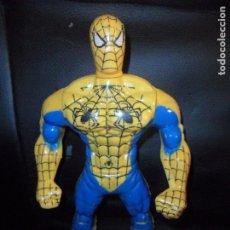 Figuras y Muñecos Marvel: SPIDER-MAN - BOOTLEG SPIDERMAN- 25 CENTIMETROS DE ALTO - . Lote 181133410