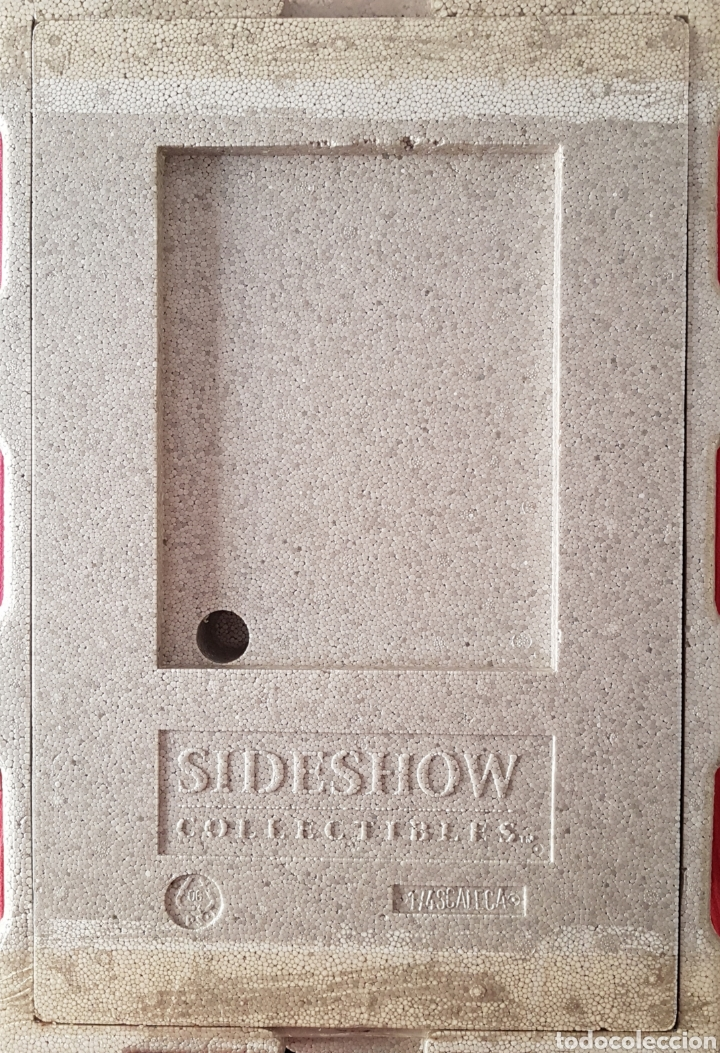Figuras y Muñecos Marvel: Estatua Marvel del Capitan America Premium Format Figure sideshow. - Foto 15 - 181400146