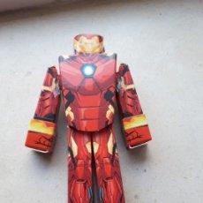 Figuras y Muñecos Marvel: IRON MAN. Lote 181418696