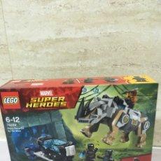 Figurines et Jouets Marvel: LEGO MARVEL SÚPER HÉROES REF-76099. Lote 264468729