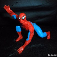 Figuras y Muñecos Marvel: SPIDER-MAN - MARVEL PVC YOLANDA SPAIN 1996 - SPIDERMAN. Lote 182612031