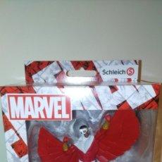 Figuras y Muñecos Marvel: FIGURA FALCON MARVEL SCHLEICH. Lote 183172222