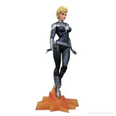 Figuras y Muñecos Marvel: CAPTAIN MARVEL (MARVEL GALLERY) - EXCLUSIVE. Lote 183182736