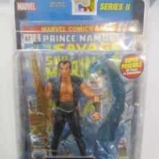 Figuras y Muñecos Marvel: MARVEL LEGENDS - NAMOR - BLISTER / SIN ABRIR - TOY BIZ. Lote 183458773