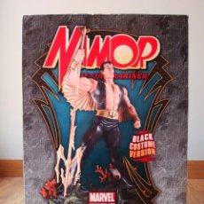 Figuras y Muñecos Marvel: NAMOR (BATTLE ARMOR) FIGURA 40 CM BOWEN. Lote 183708346