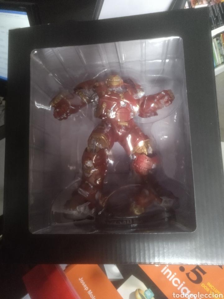 IRON MAN HULKBUSTER MARVEL (Juguetes - Figuras de Acción - Marvel)