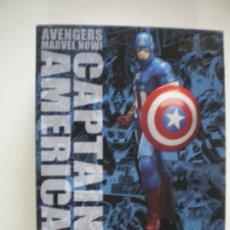 Figuras y Muñecos Marvel: CAPITAN AMERICA. Lote 187167413