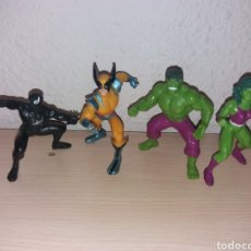 Figuras y Muñecos Marvel: FIGURAS ACCIÓN MARVEL. Lote 188828828